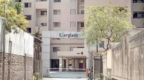 1150 sqft, 2 bhk Apartment in Bhandari Everglade Kharadi, Pune at Rs. 67.0000 Lacs