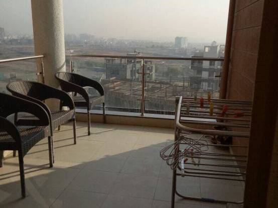 1000 sqft, 2 bhk Apartment in Builder Project Kharadi, Pune at Rs. 20000
