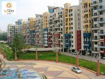 1086 sqft, 2 bhk Apartment in BramhaCorp Suncity Wadgaon Sheri, Pune at Rs. 26000