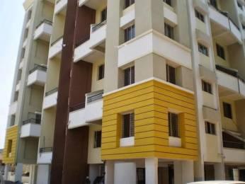 1050 sqft, 2 bhk Apartment in Builder Vishal Srushti Residency Vadgaon Sheri, Pune at Rs. 59.0000 Lacs