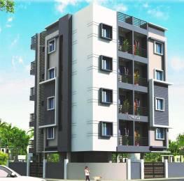 950 sqft, 2 bhk Apartment in Everest Kalash Residency Hudkeshwar Road, Nagpur at Rs. 28.0000 Lacs