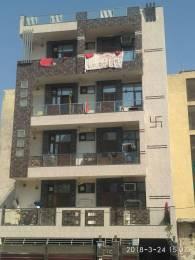 670 sqft, 2 bhk BuilderFloor in Mahadeva Properties Homes 2 Raja Puri, Delhi at Rs. 9000