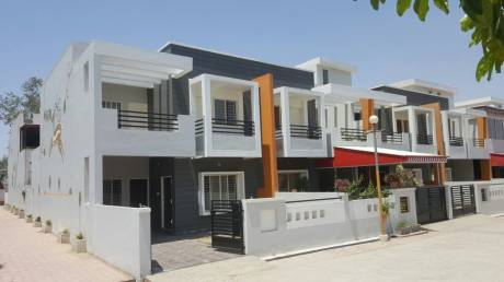 1400 sqft, 3 bhk Villa in Builder Project Ayodhya Bypass Road, Bhopal at Rs. 65.0000 Lacs