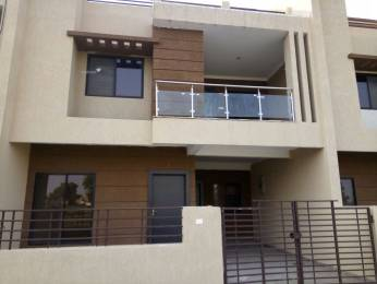 1021 sqft, 3 bhk IndependentHouse in Builder Bhawani dham Indrapuri, Bhopal at Rs. 45.0000 Lacs