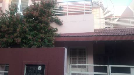 2200 sqft, 4 bhk Villa in Builder Project Jk road new minal residency Bhopal, Bhopal at Rs. 1.3500 Cr