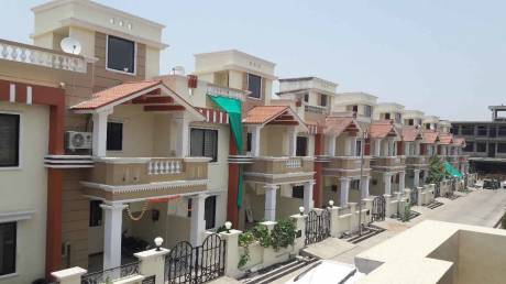 1300 sqft, 3 bhk IndependentHouse in Builder Trupati Avinav Homes Ayodhya By Pass, Bhopal at Rs. 53.0000 Lacs