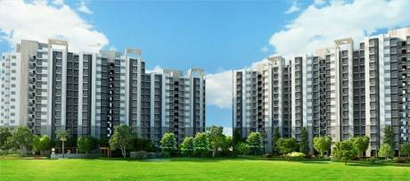 1758 sqft, 3 bhk Apartment in Experion The Heartsong Sector 108, Gurgaon at Rs. 1.0000 Cr
