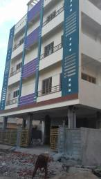 950 sqft, 2 bhk Apartment in Builder not part of any project murali nager, Vijayawada at Rs. 30.0000 Lacs