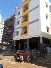 1000 sqft, 2 bhk Apartment in Builder Project Murali Nagar 2nd Cross Road, Vijayawada at Rs. 31.5000 Lacs