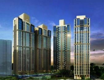 1400 sqft, 2 bhk Apartment in Godrej Meridien Sector 106, Gurgaon at Rs. 1.1000 Cr
