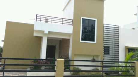 1480 sqft, 3 bhk Villa in Harihar Nagar Jamtha, Nagpur at Rs. 41.0000 Lacs