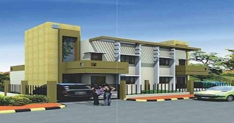 1720 sqft, 3 bhk Villa in Harihar Nagar Jamtha, Nagpur at Rs. 52.0000 Lacs