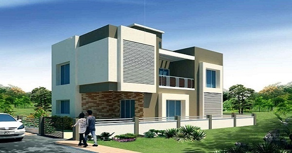 1815 sqft, 3 bhk Villa in Harihar Nagar Jamtha, Nagpur at Rs. 63.0000 Lacs