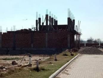 990 sqft, Plot in Builder Project Chandigarh, Chandigarh at Rs. 16.9500 Lacs