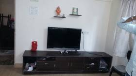 556 sq ft 1 BHK + 1T Apartment in Builder Project