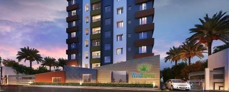 1209 sqft, 3 bhk Apartment in Signum Windflower Madhyamgram, Kolkata at Rs. 33.8641 Lacs