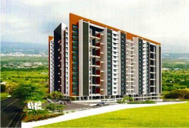 1291 sqft, 3 bhk Apartment in Shapoorji Pallonji Joy Ville Howrah Howrah, Kolkata at Rs. 41.9575 Lacs