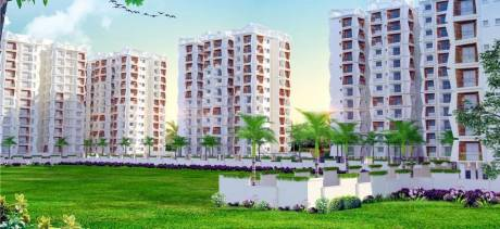 745 sqft, 2 bhk Apartment in Shapoorji Pallonji Joy Ville Howrah Howrah, Kolkata at Rs. 24.2125 Lacs