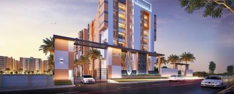 596 sqft, 1 bhk Apartment in Signum Parkwoods Estate Hooghly Chinsurah, Kolkata at Rs. 14.3040 Lacs