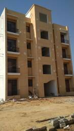 750 sqft, 2 bhk Apartment in Builder Muttakipur Garden IIM Road, Lucknow at Rs. 19.0000 Lacs