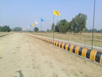 800 sqft, Plot in Vasundhara Orchid Valley Gosainganj, Lucknow at Rs. 3.8400 Lacs