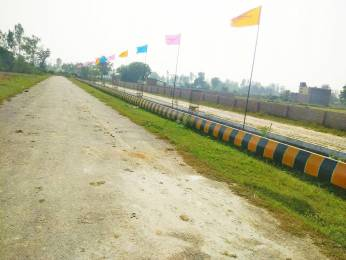 1250 sqft, Plot in Vasundhara Orchid Valley Gosainganj, Lucknow at Rs. 6.0000 Lacs