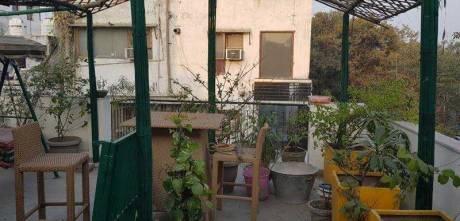 990 sqft, 3 bhk Apartment in Builder Project Malviya Nagar, Delhi at Rs. 23000