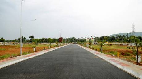 1800 sqft, Plot in Builder simhachalam vuda approved plots Simhachalam, Visakhapatnam at Rs. 22.0000 Lacs