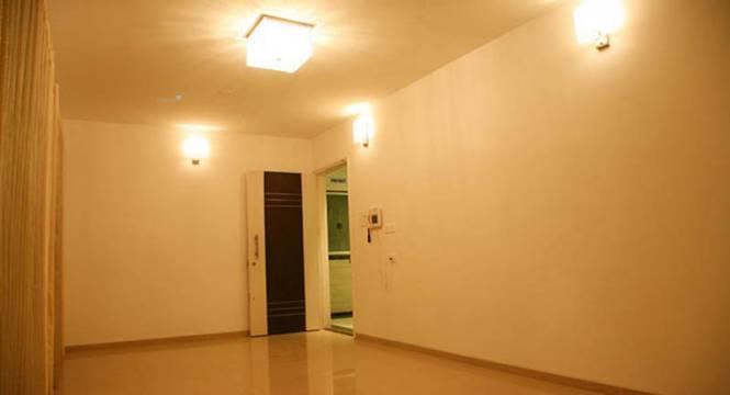 888 sqft, 2 bhk Apartment in Builder kamothe pratik garden Kamothe, Mumbai at Rs. 76.0000 Lacs