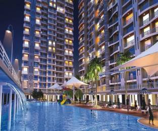 1239 sqft, 3 bhk Apartment in Neelsidhi Amarante Kalamboli, Mumbai at Rs. 82.0000 Lacs