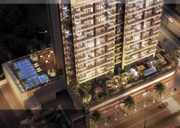1200 sqft, 2 bhk Apartment in Regency Ellanza Kalamboli, Mumbai at Rs. 83.0000 Lacs