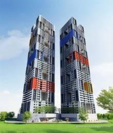 1200 sqft, 1 bhk Apartment in Adhiraj Samyama Kharghar, Mumbai at Rs. 90.0000 Lacs
