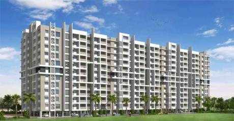1100 sqft, 2 bhk Apartment in Builder Prasad Properties Maddilapalem, Visakhapatnam at Rs. 76.0000 Lacs