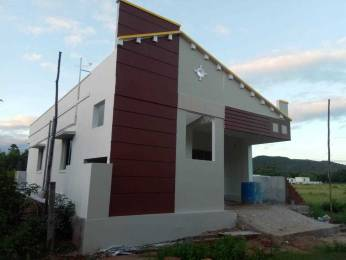 1500 sqft, 2 bhk IndependentHouse in Builder Prasad properties Gopalapatnam, Visakhapatnam at Rs. 56.0000 Lacs