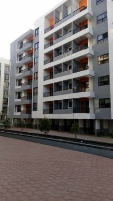 1560 sqft, 4 bhk Apartment in Silver Silver Springs Apartments AB Bypass Road, Indore at Rs. 35.0000 Lacs
