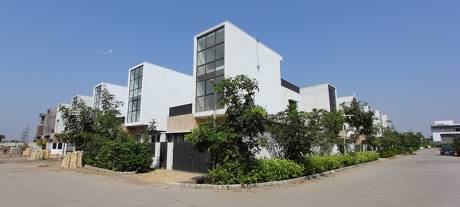 2893 sqft, 4 bhk Villa in Silver Silver Springs Villas AB Bypass Road, Indore at Rs. 80.0000 Lacs