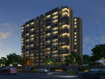 2050 sqft, 3 bhk Apartment in Builder apollo db city nipaniya indore Nipania, Indore at Rs. 25000