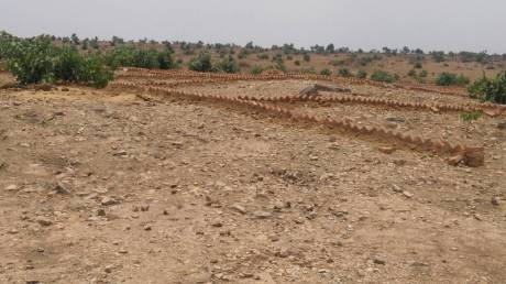 1000 sqft, Plot in Builder vaidik vihar Nigoha, Lucknow at Rs. 4.5100 Lacs