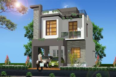 900 sqft, 2 bhk IndependentHouse in Builder Project Kavangarai Chennai, Chennai at Rs. 45.0000 Lacs