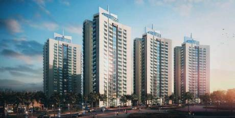 1800 sqft, 3 bhk Apartment in Shalimar Vista Gomti Nagar Extension, Lucknow at Rs. 69.3000 Lacs