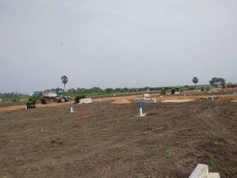 1350 sqft, Plot in Builder Project G Konduru, Vijayawada at Rs. 10.5000 Lacs