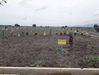 1800 sqft, Plot in Aarna Amaravathi Smart City Kanchikacherla, Vijayawada at Rs. 13.6000 Lacs