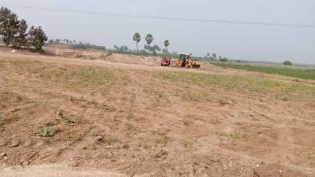 1620 sqft, Plot in Builder Project Vijayawada Hyderabad Highway, Vijayawada at Rs. 10.4400 Lacs