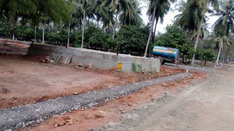 1620 sqft, Plot in Builder Project Vempadu, Eluru at Rs. 9.5400 Lacs