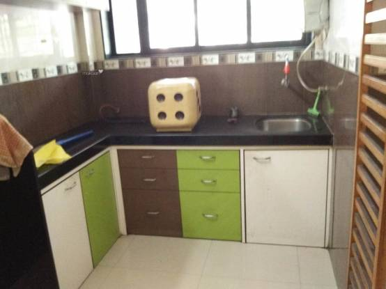 600 sqft, 1 bhk Apartment in Builder Project Dombivali, Mumbai at Rs. 12000