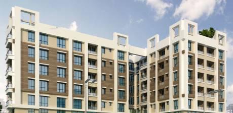 833 sqft, 2 bhk Apartment in Builder Project Chinar Park, Kolkata at Rs. 46.0000 Lacs