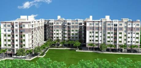 1208 sqft, 3 bhk Apartment in Builder Project Kaikhali, Kolkata at Rs. 56.0000 Lacs