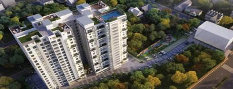 1290 sqft, 3 bhk Apartment in Builder Project Jessore Road, Kolkata at Rs. 75.5000 Lacs