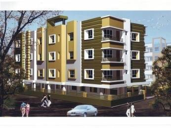 972 sqft, 2 bhk Apartment in Builder Project Baguihati, Kolkata at Rs. 41.5000 Lacs