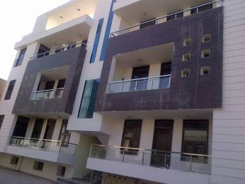 1500 sqft, 3 bhk Apartment in Builder Project Officers Campus Colony, Jaipur at Rs. 60.0000 Lacs